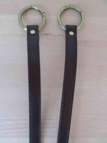 Bag Handles with Ring Snap Hook (28.35nches/72cm)