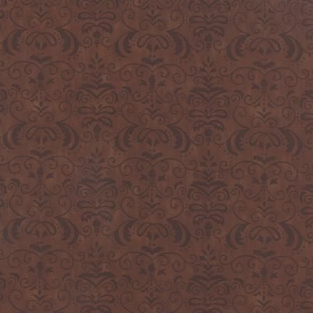 Forest Fancy Walnut Brown