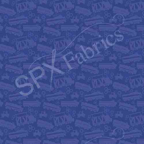 SPX Chuggington 25369 - blue